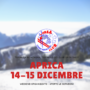Weekend 14-15 Dicembre: tutti in montagna!!!